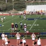 Freshman Football vs. Del Norte