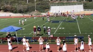 Freshman Football vs. Del Norte