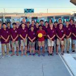 Boys Water Polo 2019