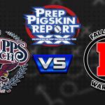 Varsity Football vs. Fallbrook Tonight @ 6:30