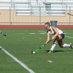 Varsity Field Hockey Shuts Out Westview In First Home Game