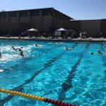 Varsity Boys Water Polo @ Mater Dei