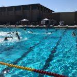 Varsity Boys Water Polo Beats Mater Dei