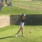 Varsity Girls Golf Beats San Diego