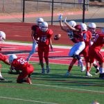 Freshman Football @ Fallbrook