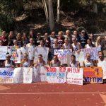 JV Field Hockey Wins Serra Tournament