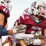 Varsity Football vs. Fallbrook Pics