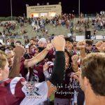 Varsity Football vs. Fallbrook - Album 5