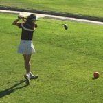 Varsity Girls Golf vs. Westview