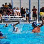 Jack Frisbie - SRHS Water Polo