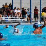 Jack Frisbie – SRHS Varsity Water Polo