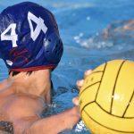 Varsity Boys Water Polo Beats Clairemont