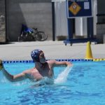 Boys Varsity Water Polo Falls To Patrick Henry In Close Game
