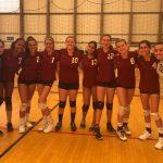 Freshman Girls Volleyball - Poway Invitational Tournament 2019