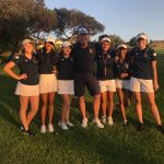Varsity Girls Golf Beats Eastlake