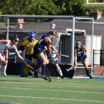 Varsity Field Hockey Wins 7-0 @ San Pasqual