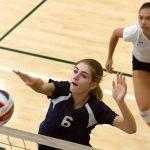 JV Girls Volleyball Falls To Sage Creek