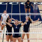 Varsity Girls Volleyball vs. Sage Creek