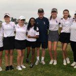 Varsity Girls Golf vs. La Jolla