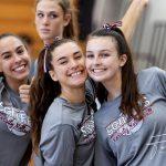 Varsity Girls Volleyball Pics