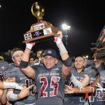 Varsity Football Beats Mira Mesa