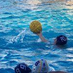 Varsity Boys Water Polo @ San Pasqual