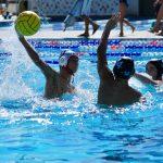Boys JV Water Polo @ Santa Fe Christian
