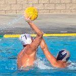 Boys JV Water Polo @ Del Norte
