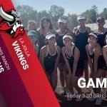Varsity Girls Tennis vs. La Jolla Today @ 3:30