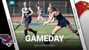 Field Hockey vs. Torrey Pines 10/1/2019