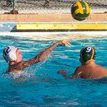 Boys JV Water Polo @ Patrick Henry