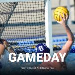 Boys Water Polo vs. University City Today @ 3:30/4:30