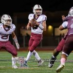 Varsity Football Beats Kearny To Improve To 6-0