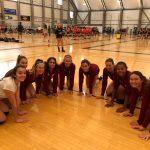 Freshman Girls Volleyball Beats Granite Hills