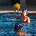 Boys JV Water Polo Beats Point Loma