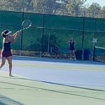 Varsity Girls Tennis @ Our Lady Of Peace