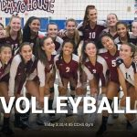 Girls Volleyball @ Cathedral Catholic Today 3:30/4:45