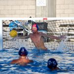 Boys Varsity Water Polo Falls To Point Loma