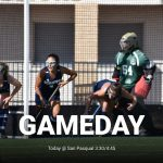 Field Hockey @ San Pasqual Today 3:30/4:45