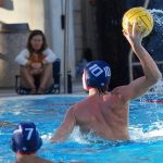Varsity Boys Water Polo Falls To Point Loma