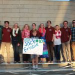 Varsity Boys Water Polo - Senior Night