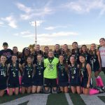 JV Field Hockey Wins Helix Highlander Tournament