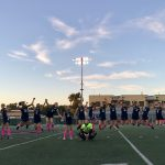 JV Field Hockey Beats Cathedral Catholic To Remain Undefeated