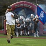 Coach Gardinera Named Chargers Coach Of The Week
