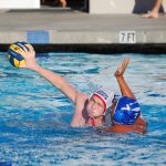 Varsity Boys Water Polo @ University City