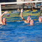 Varsity Boys Water Polo Beats University City