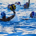 Boys JV Water Polo vs. University City - Album 2