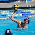 Varsity Boys Water Polo Falls To La Costa Canyon