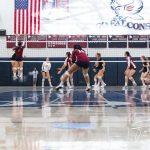 Varsity Girls Volleyball vs. Point Loma