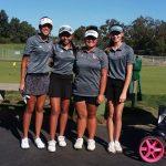 Varsity Girls Golf Sends Four To Match Play Quarter Finals